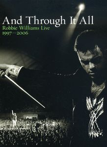 Robbie Williams - And Through It All 1997-2006  - Billbox Records