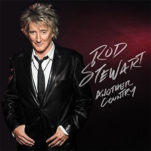 Rod Stewart - Another Country CD  - Billbox Records
