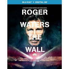 Roger Waters The Wall - Blu - Ray Importado - Billbox Records