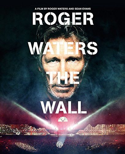 Roger Waters The Wall - Dvd Importado  - Billbox Records