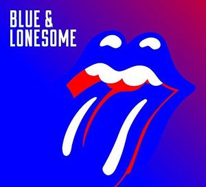 Rolling Stones - Blue & Lonesome - 2 LP