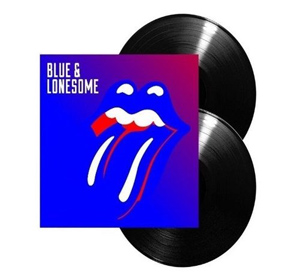 Rolling Stones - Blue & Lonesome - 2 LPs Importado  - Billbox Records