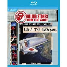 Rolling Stones / From The Vault:Live Tokyo - Blu - Ray  - Billbox Records