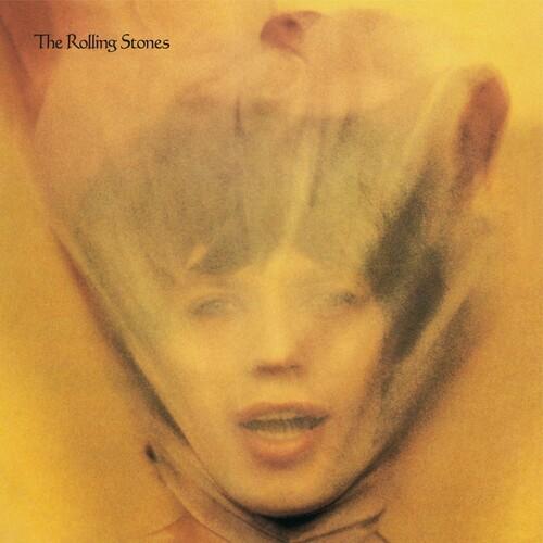 Rolling Stones Goats Head Soup Japanese Mini-Lp Sleeve, Japan - Import, Platinum SHM - Cd Importado  - Billbox Records