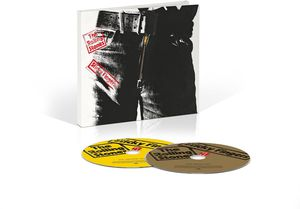 Rolling Stones - Sticky Finger 2 Cd  - Billbox Records