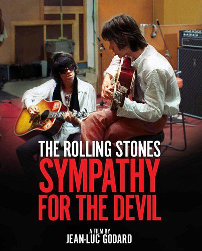 Rolling Stones - Sympathy For The Devil - Blu - Ray + Dvd Importados  - Billbox Records