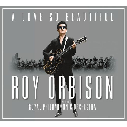 Roy Orbison  - Love So Beautiful: Roy Orbison & The Royal Philharmonic Orchestra - Cd Importado - Billbox Records
