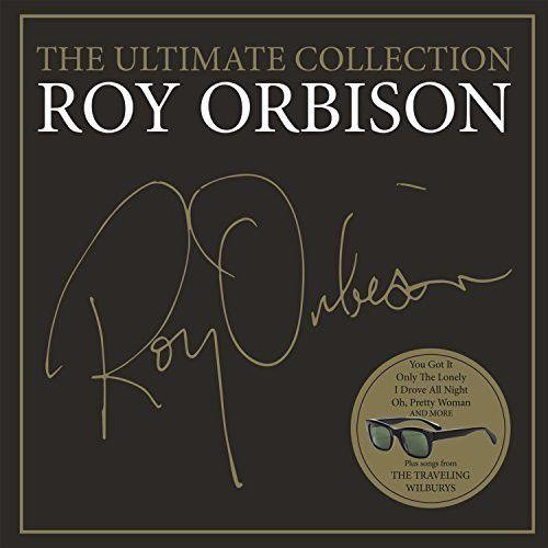 Roy Orbison : Ultimate Roy Orbison - 2 LPs IMPORTADOS  - Billbox Records