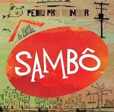 Sambo - Pediu Pra Sambar - Cd Nacional  - Billbox Records