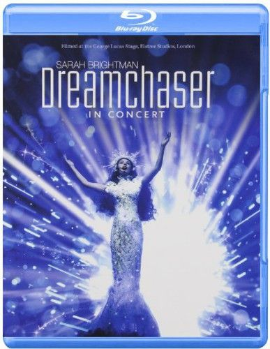 Sarah Brightman - Dreamchaser: In Concert - Blu Ray Importado  - Billbox Records