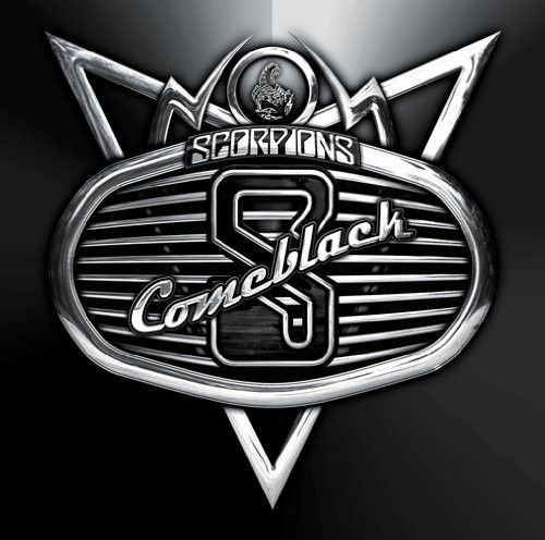 Scorpions Comeblack - Japones Bonus Track - Cd Importado  - Billbox Records