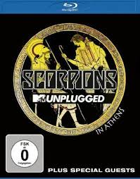 Scorpions - Mtv Unplugged  - Billbox Records