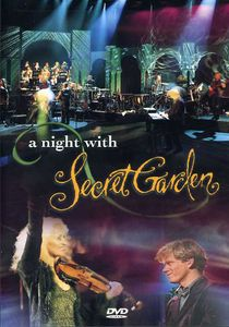 Secret Garden - A Night Whith  - Billbox Records