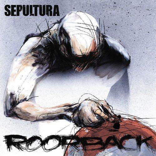 Sepultura - Roorback - Cd Importado  - Billbox Records