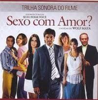 Sexo Com Amor Trilha Sonora - Cd Nacional  - Billbox Records