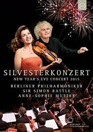 Silvesterkonzert: New Year
