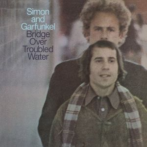 Simon & Garfunkel - Bridge Over Trouble Water  - Billbox Records
