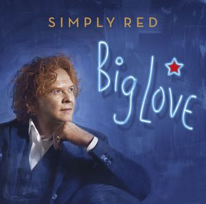 Simply Red - Big Love  - Billbox Records