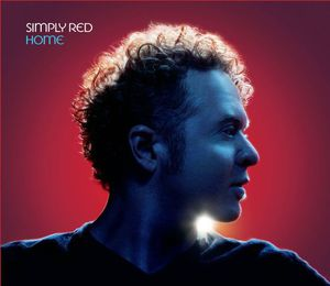 Simply Red - Home  - Billbox Records