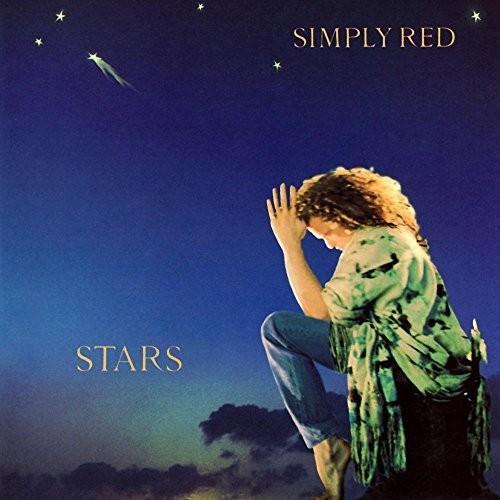 Simply Red -  Stars: 25th Anniversary Edition - LP Importado  - Billbox Records