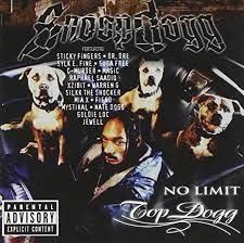Snoop Dogg - No Limit Top Dogg - Cd Nacional  - Billbox Records