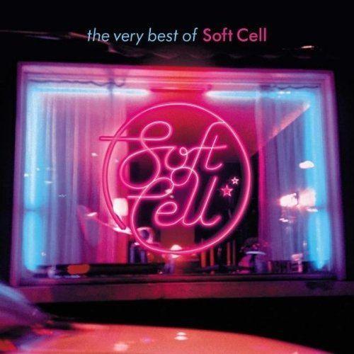 Soft Cell  Very Best Of - Cd Importado  - Billbox Records