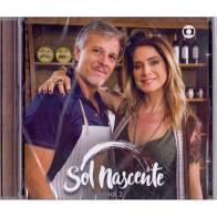 Sol Nascente Vol 2 - Cd Nacional  - Billbox Records