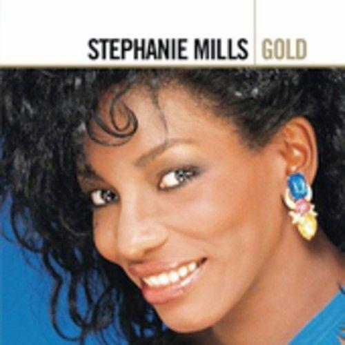 Stephanie Mills Gold 2 Cds Importados  - Billbox Records