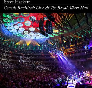 Steve Hackett - Genesis Revisited:live Royal  - Billbox Records