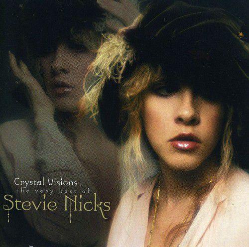 Stevie Nicks - Crystal Visions: Very Best Of Stevie Nicks  - Cd Importado  - Billbox Records