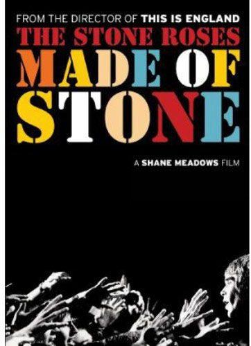 Stones Roses -Made Of Stone - Blu Ray Importado  - Billbox Records