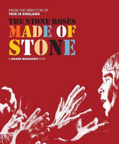 Stones Roses Made Of Stone - Blu Ray Importado  - Billbox Records