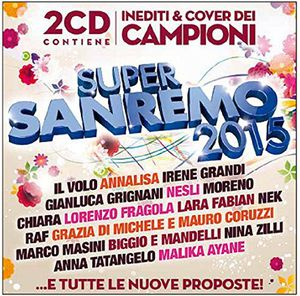 Super Sanremo 2015 - Super Sanremo 2015  - Billbox Records