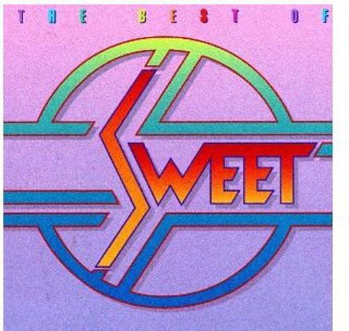 Sweet - Best of  - Billbox Records