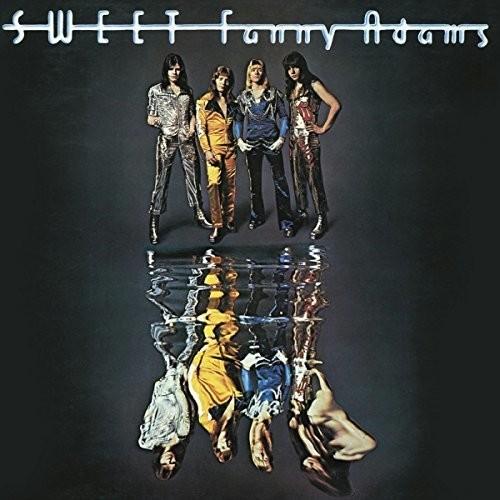 Sweet - Sweet Funny Adams - Extended Edition, United Kingdom - Import  - Billbox Records