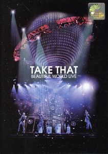 Take That - Beautiful World Live  - Billbox Records