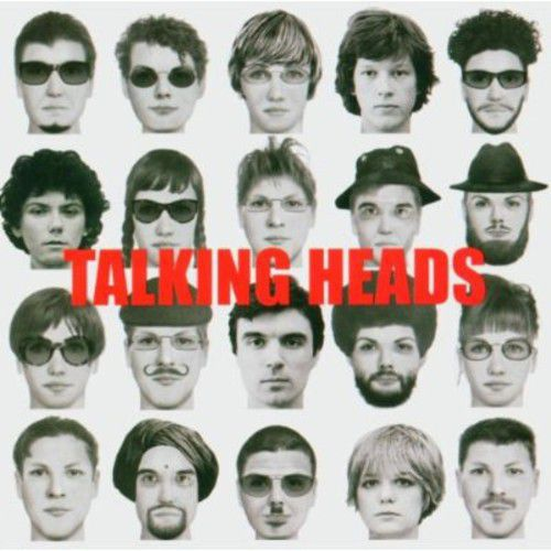 Talking Heads - Best of the Talking Heads  - Billbox Records