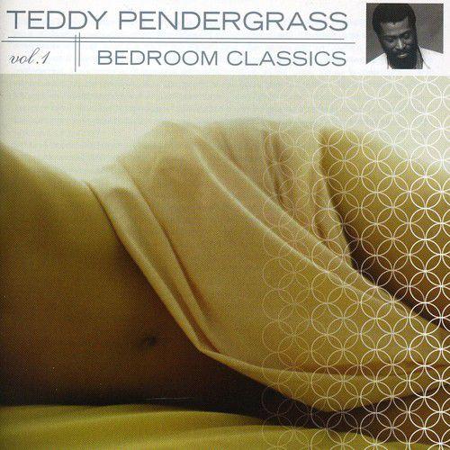 Teddy Pendergrass Bedroom Classics, Vol. 1 - Cd Importado  - Billbox Records