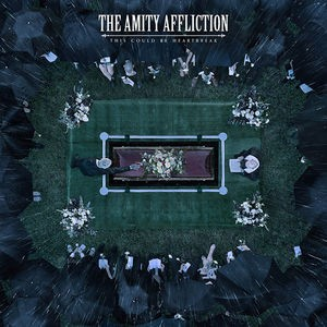 The Amity Affliction - This Could Be Heartbreak - Cd Importado  - Billbox Records