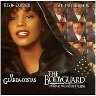 The Body Guard - O Guarda Costas - Ost - Cd Nacional  - Billbox Records
