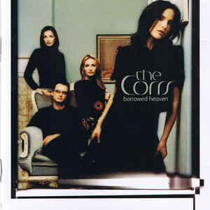 The Corrs - Borrowed Heaven - Cd Nacional  - Billbox Records