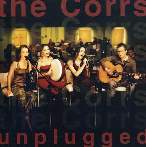 The Corrs - Mtv Unplugged - Cd Importado  - Billbox Records