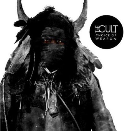 The Cult - Choice of Weap - CD IMPORTADO  - Billbox Records