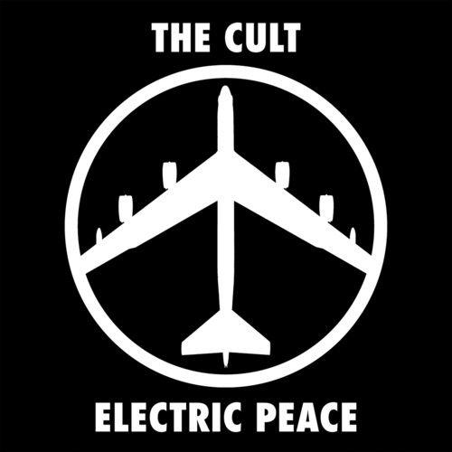 THE CULT - Electric Peace - CD IMPORTADO  - Billbox Records