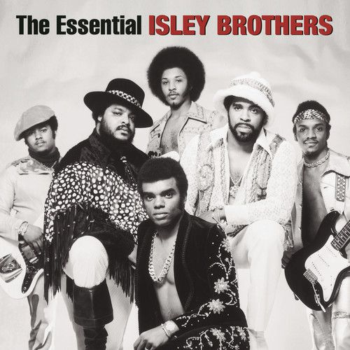 The Isley Brothers - Essential Isley Brothers - 2 Cds Importados  - Billbox Records