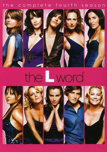 The L Word: Season 4 - BOX IMPORTADO  - Billbox Records