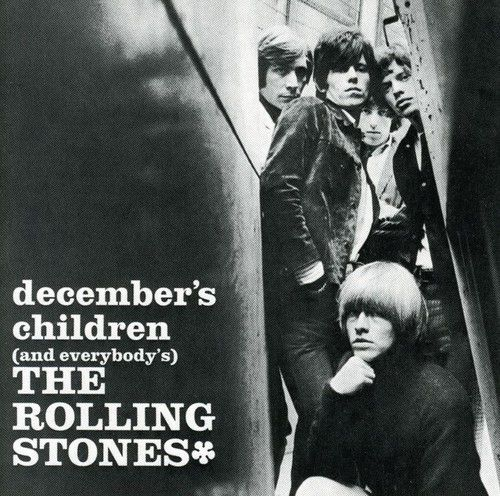 The Rolling Stones - December