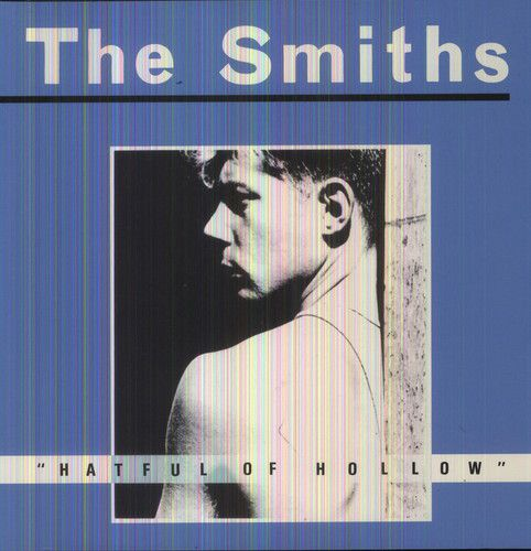 The Smiths -  Hatful of Hollow 180 Gram Vinyl - Lp Importado  - Billbox Records