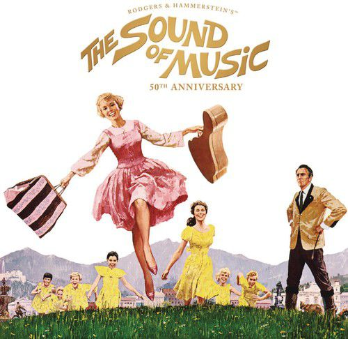 The Sound of Music  - 50th Anniversary    - Billbox Records