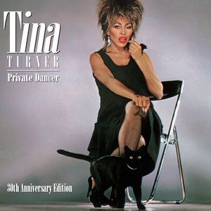 Tina Turner - Private Dancer 30th Anniversary- Cd Importado  - Billbox Records